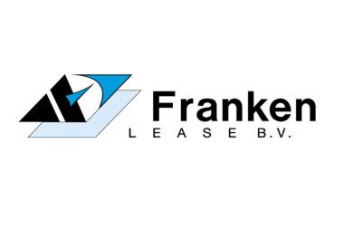 Nieuwe Volvo V60 afgeleverd door Franken Lease